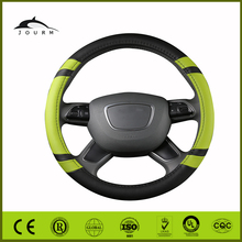 PU Leather Steering Wheel Cover for mercedes benzs spare parts w140