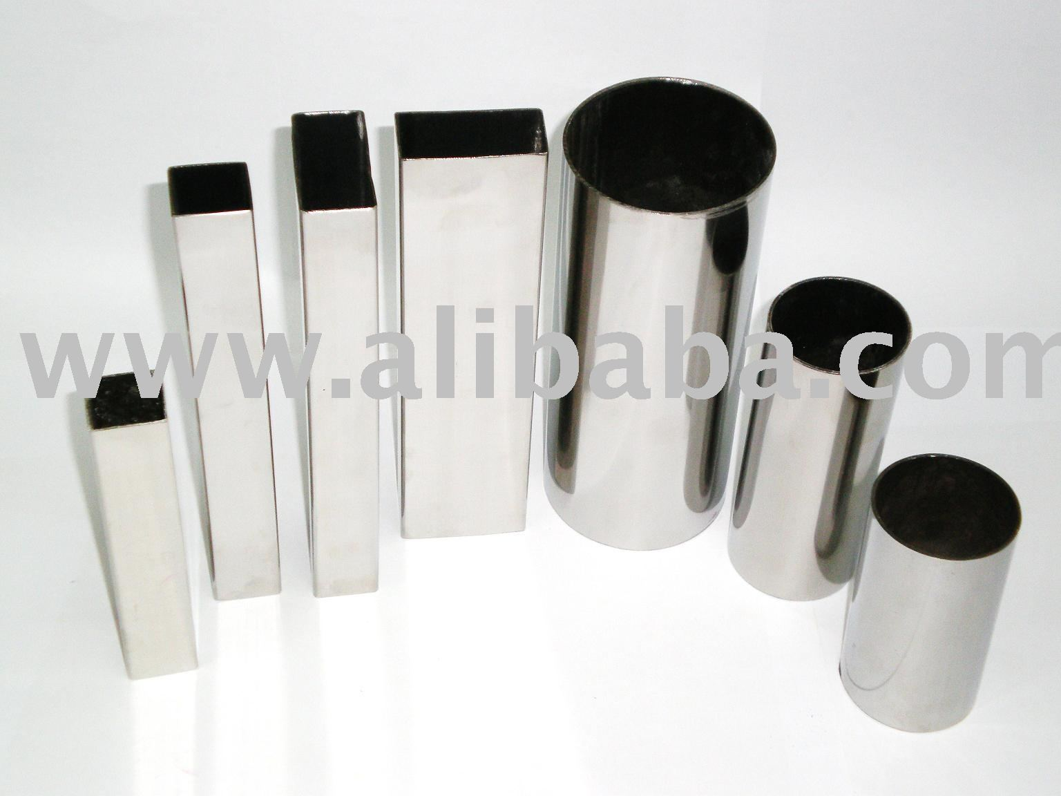 Stainless Steel/ Ornamental/ Furniture Pipe