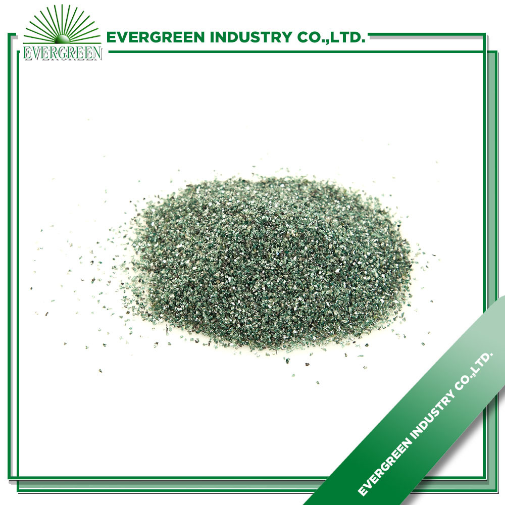 F16-F240 Manufacturer SIC/Silicon Carbide Green
