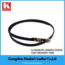 good quality wholesale cheap price pu leather women belt fancy clothes belts in stock promotion