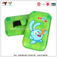 Cute new design mobile phone belt pouch bag