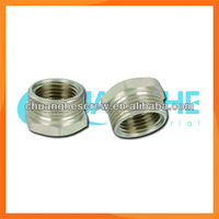 OEM hardware square tube bushings