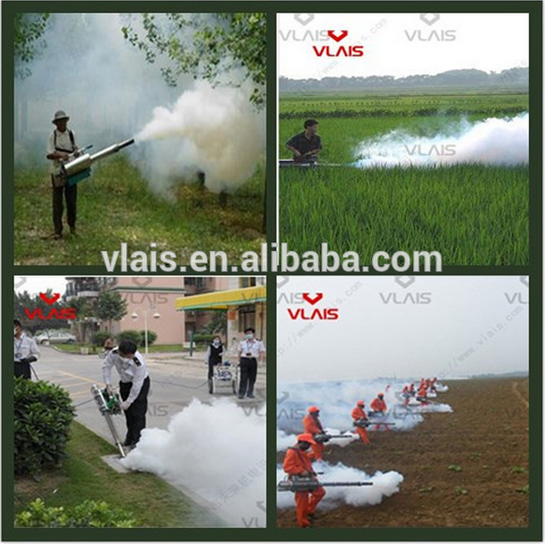 2016 vlais 6HYC-35A Mosquito fog machine ,chemical fogging machine, fogging machine for sale