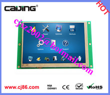 3.3v 4 wire tft color lcd display module 640x480 dots