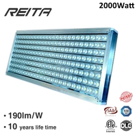 4000w HPS replacement outdoor led flood light 2000w stadium light 2000w LED field lighting
