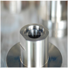 CNC Machining high precision finishing products