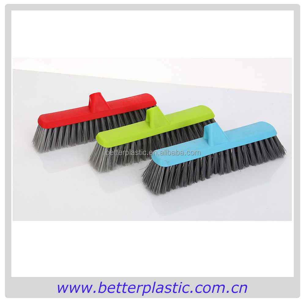 2126 plastic household cleaning hand brush