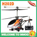 "Hubsan H202D 2.4Ghz 4 Channels vs 3.5""LCD Monitor Invader Helicopter"