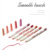 Menow P14002 Cosmetic True Lip Liner Pencil