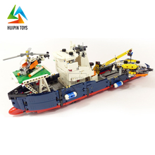 most popular wharf cargo ships blocks toy recycled plastic bricks for diy