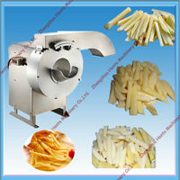 Industrial Potato Cutter
