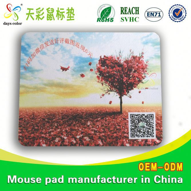 Mouse Gamer Cheap Customize Mouse Pad Factory Of China