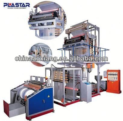 Top Quality pof film jet contraction stove machine