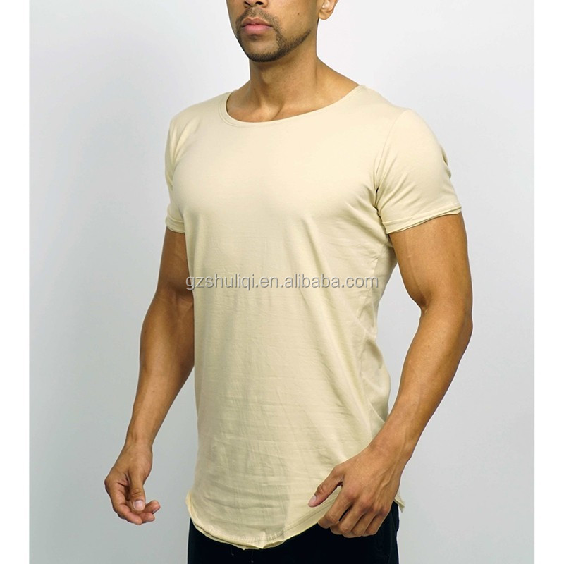 promotional custom blank t shirt wholesale china printing Brand Logo cheap t shirt for men T-1501