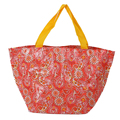 high quality eco friendly gift tote woven bag