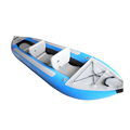 Comax inflatable kayak fishing bait pedal boat 270
