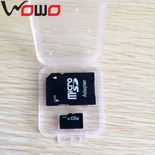 Factory Wholesale Cheap Prices Taiwan memory sd card 2GB 4GB 8GB 16GB 32GB 64GB 128GB class 10 Fast delivery