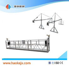 China Manufacturer Construction/Wall/Window Cleaning Suspended Platform/ Cradle/ Gondola/ / Sky Climber/ Scaffold for sale