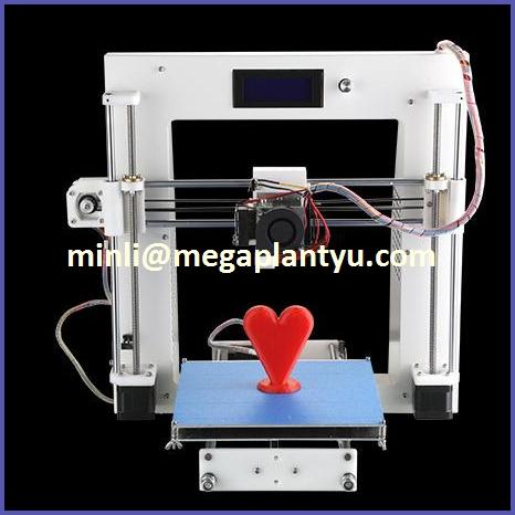 candle printer machine