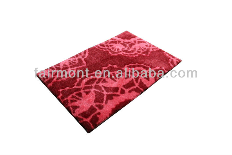 Quadrant Shower Mat AS001, Logo Mat,