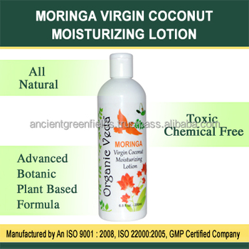 Natural Non Oil Based Moisturizers