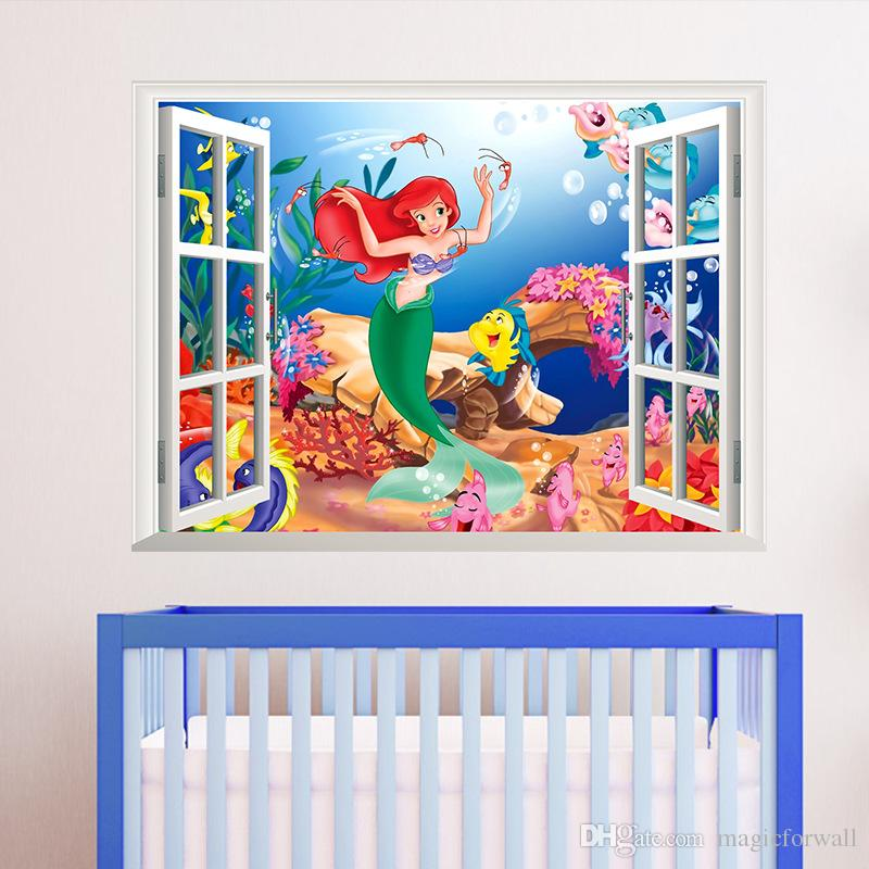 tj--xy-663 factory price children 3d wall stickers - buy 3d wall