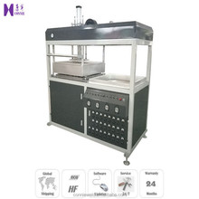 220V / 380V Clamshell Blister Plastic Vacuum Forming Machine with Independent Cooling System