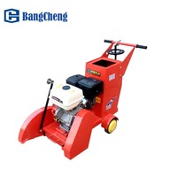 Firefighting Rescue Cut Off Saws Concrete Cutter
