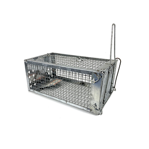 High Sensitivity Automatic Rat-trap Cages Rodent Control