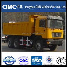 HOWO DUMPer/TIPPER TRUCK tipping machine