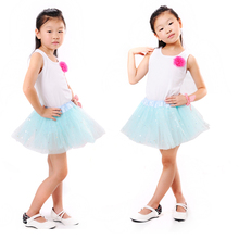 Hot Selling 2014 Fashion Mini Sexy Short Petticoat Skirt For Girls