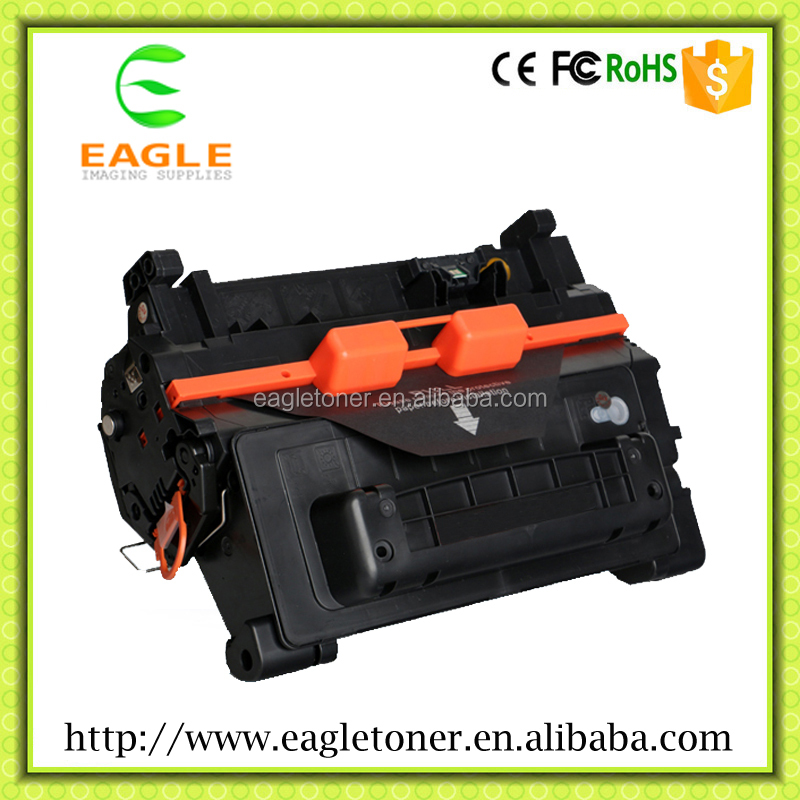 Compatible Toner For HP Toner Cartridge CE390A CE390X