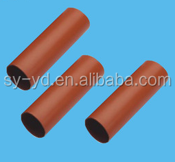 lamination fabric cotton tube
