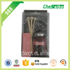 Fragrance Reed Diffuser Liquid Air Freshener with Rattan Stick