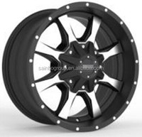 17inch 18inch 19inch Aluminum Alloy wheels for cars rims 1642