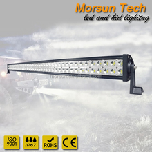 "240W 42"" LED Light Bar Off Road 42' LED work lamps LED Work light 4x4 4WD Cars SUV ATV TRUCK Farming LED Driving Light Bar"