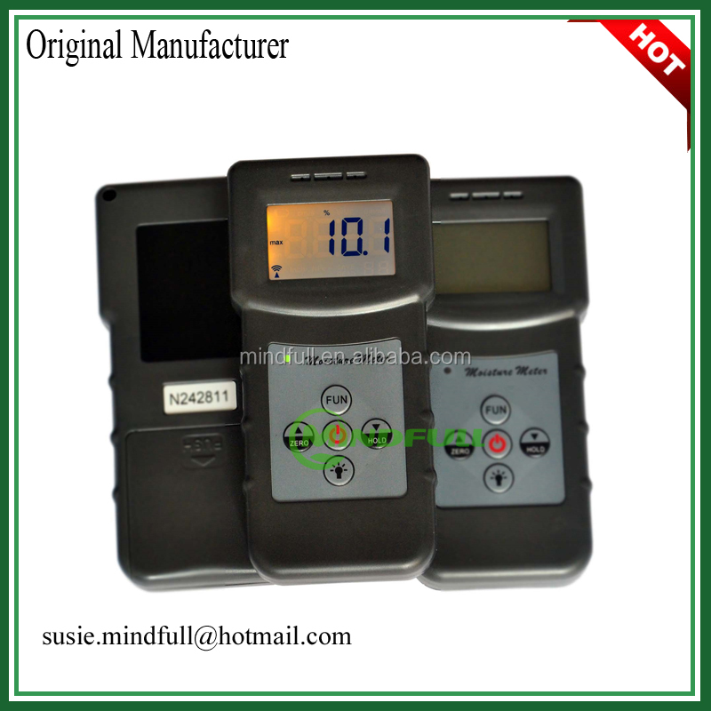 0-70% Dry And Wet Sand Moisture Tester/Pottery Moisture Meter