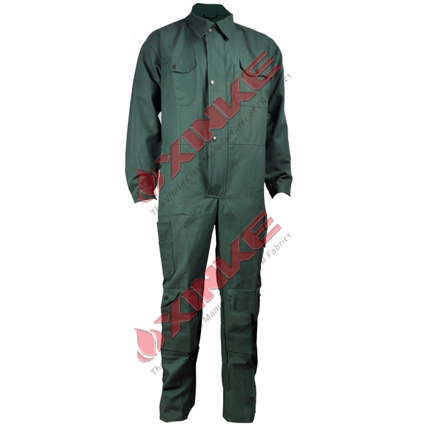 high quality cotton fashion overalls for men anti uv