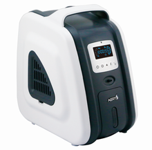 1-5L adjustable Mini Portable Battery Operated Oxygen Concentrator