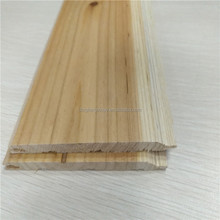 Best quality and low price cedar clapboard siding for sale