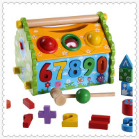 Best Price And Good Quality Colorful Children Wooden Toys For Educational
