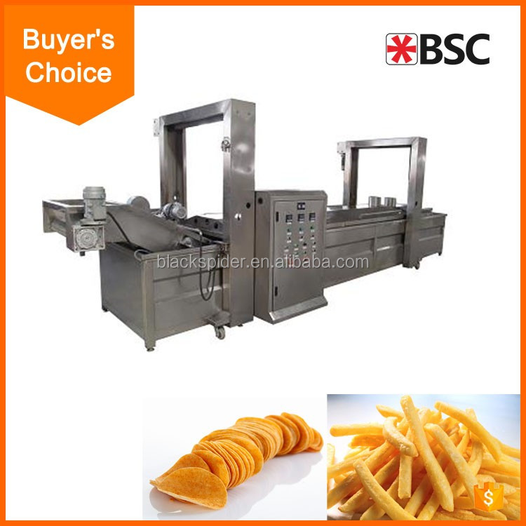 commercial potato chip manufacturers usa