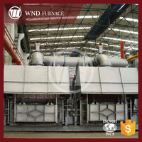 Aluminum Melting Furnace Industrial Furnace