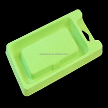 PP Flocking Blister Trays For Cosmetic Small Sample Packaging