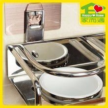 Self Adhesive Multifunctional Kitchen Rack Handbag Hardware
