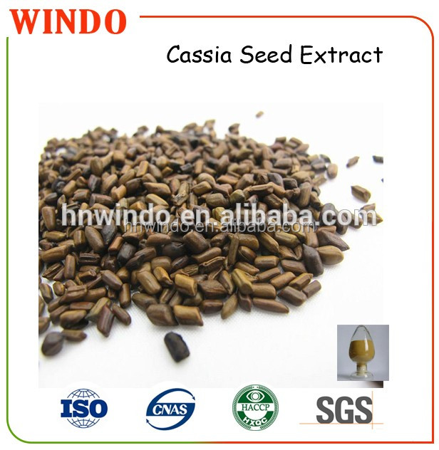 4:1-20:1 Cassia Seed P.E., Cassia tora Extract, Cassia tora Seed Extract