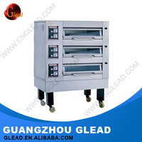 Competitive price croissant baking oven