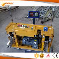 The best selling automatic wall plastering machine from China/plastering machines for sale/cement sand plaster machine