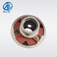 good quality casting cnc machining auto spare part