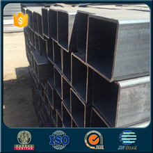 china supplier ,4 tube, steel square tube be made from galvanized steel coil
